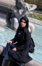 single woman in Mississauga, Ontario